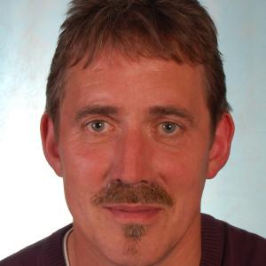 Bernd Hansen