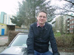 Bernd Marquardt Petersen Flensburg Gewerbliche