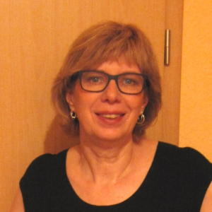 Birgit Menge