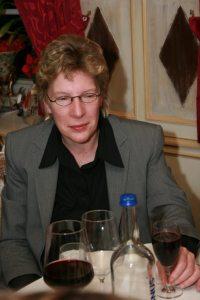 Birte Petersen