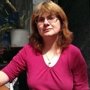Brigitte Prückner