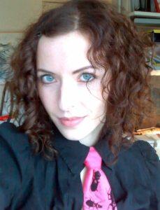 Charlotte <b>Eva Strohmeier</b> - Charlotte-Eva_Strohmeier_P-X80C-P_S-230_I-2KSO6-I
