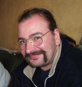 Jürgen Hubert
