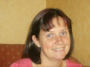 Kathrin Strottmann (Kathrin Nagel) - Elmshorn (Realschule Am Propstenfeld)