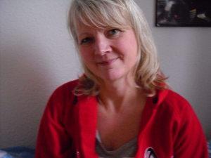 Kirsten hübner