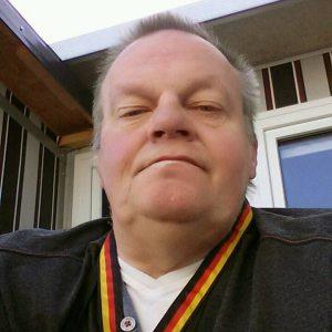 Klaus-Dieter Wolf