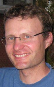 Robert Imberger