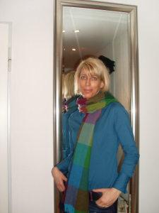 Miriam pfletschinger
