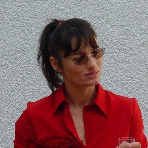 Ihre Nachricht an Petra: - Petra_Wolfram_P-IPG71-P_S-300_I-11QP31-I