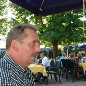 Ihre Nachricht an Werner: - Werner_Stevens_P-G7GPV-P_S-300_I-114CSA-I