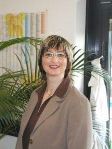 Yvonne Willemsen (Yvonne Keipers) - Du00fcsseldorf Neuss (Berufsschule Fu00fcr Metalltechnik Und Chemie)