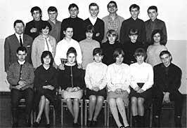 Wiederfinden Alte Schulfreunde
